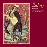 Žalmy (CD MP3)